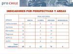 indicadores por perspectivas y areas