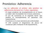pron stico adherencia2