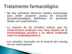 tratamiento farmacol gico1