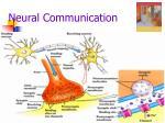 neural communication1