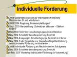 individuelle f rderung1