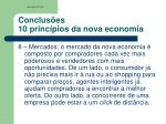 conclus es 10 princ pios da nova economia7