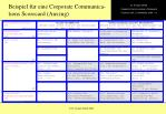 beispiel f r eine corporate communica tions scorecard auszug