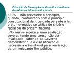 princ pio da presun o da constitucionalidade das normas infraconstitucionais4