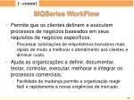 mqseries workflow