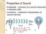 properties of sound2