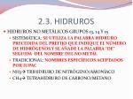 2 3 hidruros1