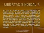 libertad sindical1