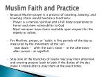muslim faith and practice3