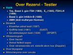 over rezervi testler1