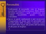 personalit