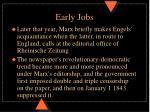 early jobs1