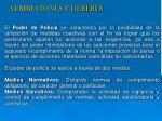 atribuciones y deberes2