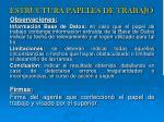 estructura papeles de trabajo2