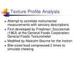 texture profile analysis1