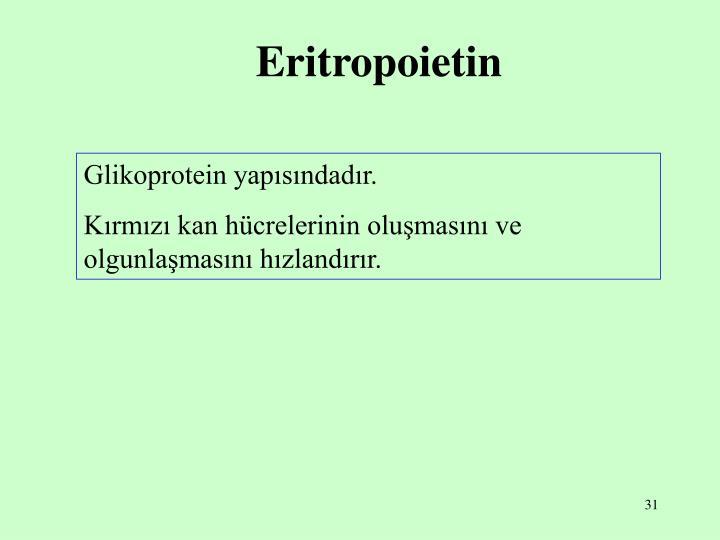 Eritropoietin