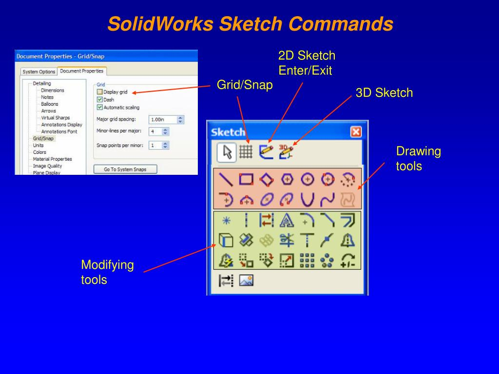 PPT - SolidWorks PowerPoint Presentation - ID:951526