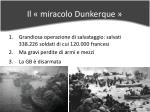 il miracolo dunkerque