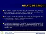 relato de caso1