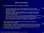 b2b frameworks1