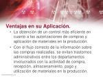 ventajas en su aplicaci n1