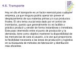 4 6 transporte