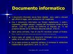 documento informatico1