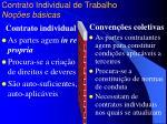 contrato individual de trabalho no es b sicas1