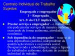 contrato individual de trabalho s ujeitos1