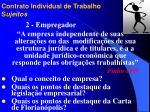 contrato individual de trabalho s ujeitos9