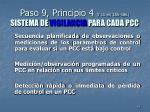 paso 9 principio 4 f 10 en 185 186 sistema de vigilancia para cada pcc