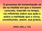 diniz 2005 p 150