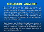 situacion analisis1