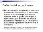 definizioni di accanimento5