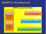 imapiv2 architecture