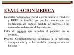evaluacion medica1