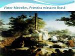 victor meirelles primeira missa no brasil