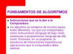 fundamentos de algoritmos13