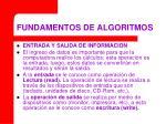 fundamentos de algoritmos22