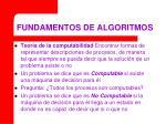 fundamentos de algoritmos5