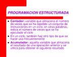 programacion estructurada9