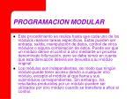 programacion modular1
