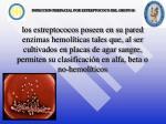 infeccion perinatal por estreptococo del grupo b2