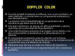 doppler color6