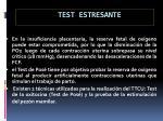 test estresante1