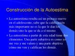 construcci n de la autoestima4