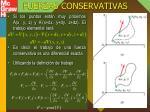 fuerzas conservativas1