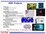 srb projects