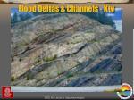 flood deltas channels kty