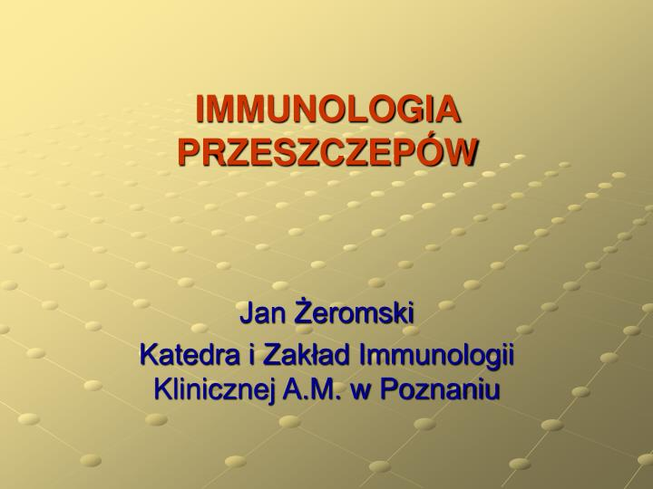 Jan Żeromski